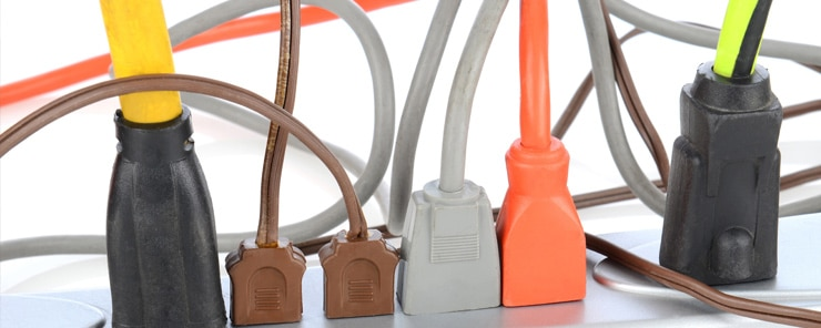 Do's & Don'ts of Extension Cords