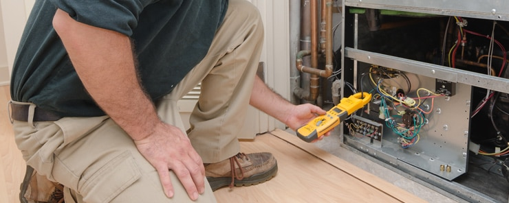6 Signs Your Home's Electrical Panel Needs to Be Upgraded