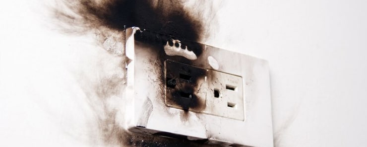 4 Ways Your Old Wiring Might Be a Commercial Fire Risk