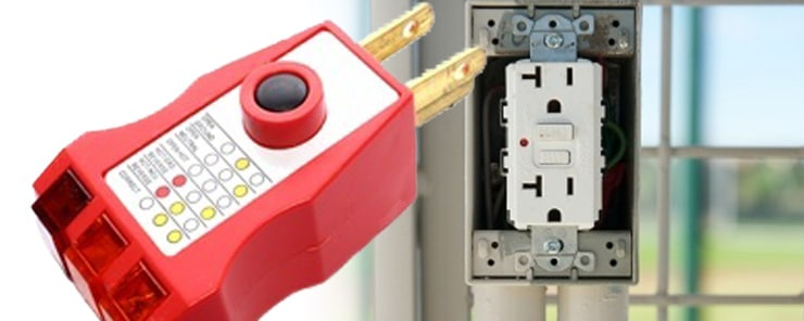Installing and Testing Ground-Fault Circuit Interrupters