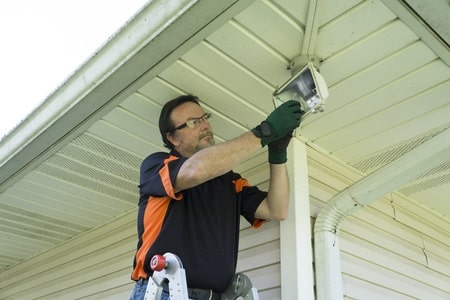 Marietta Home Routine Electrical Inspections