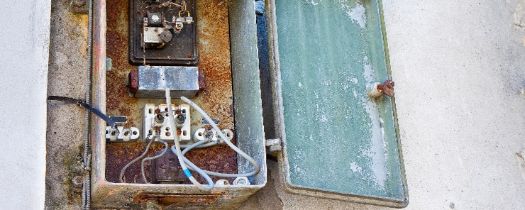 Upgrading Your Electrical Panel
