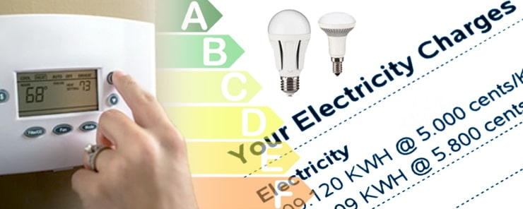 4 Ways to Lower Your Electric Bill in East Cobb