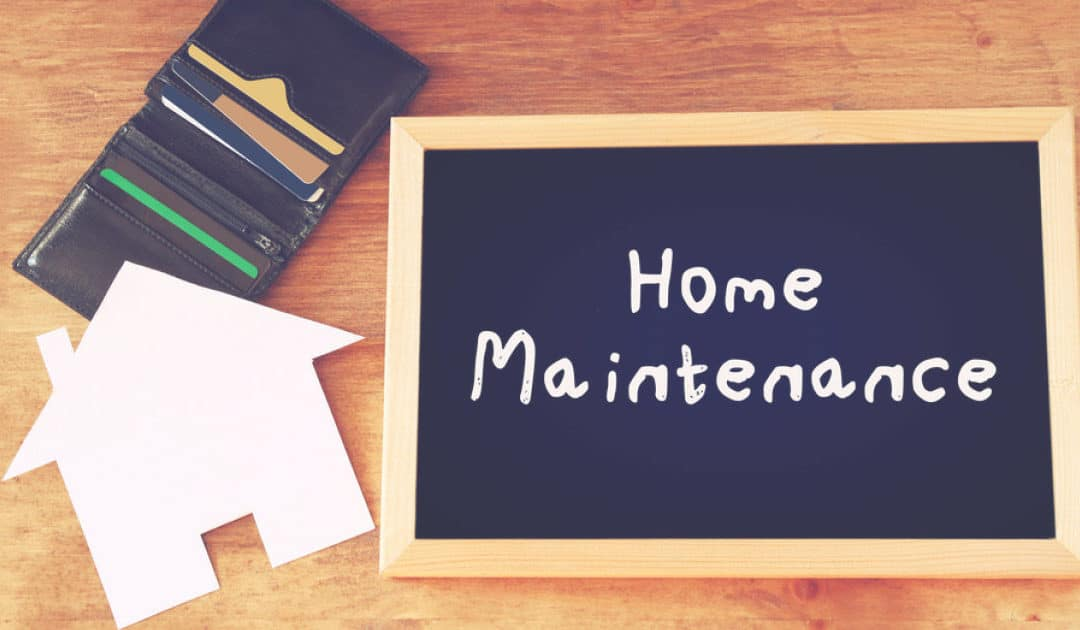 The Ultimate Seasonal Home Maintenance Checklist