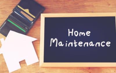 The Ultimate Seasonal Home Maintenance Checklist