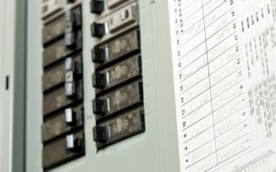 How to Read a Circuit Breaker