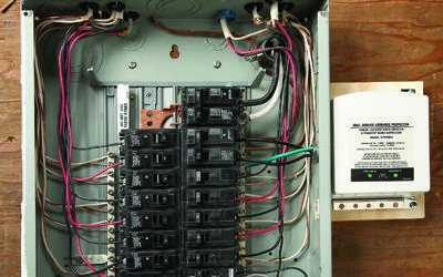 Is a Whole House Surge Protector Worth It?
