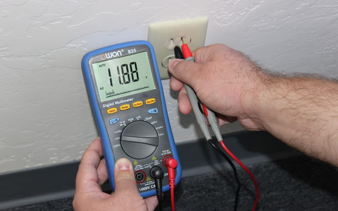 How to Test a Plug with a Multimeter